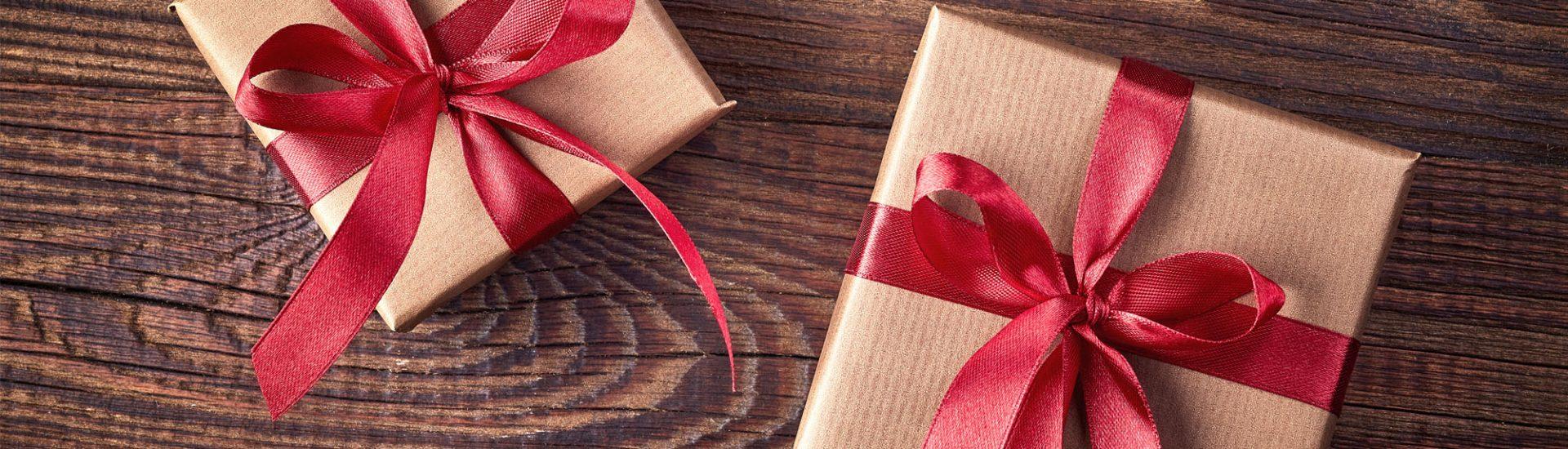 Ausgefallene Weihnachtsgeschenke: Top 10, Do's & Dont's