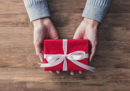 Top 10 exklusive Weihnachtsgeschenke