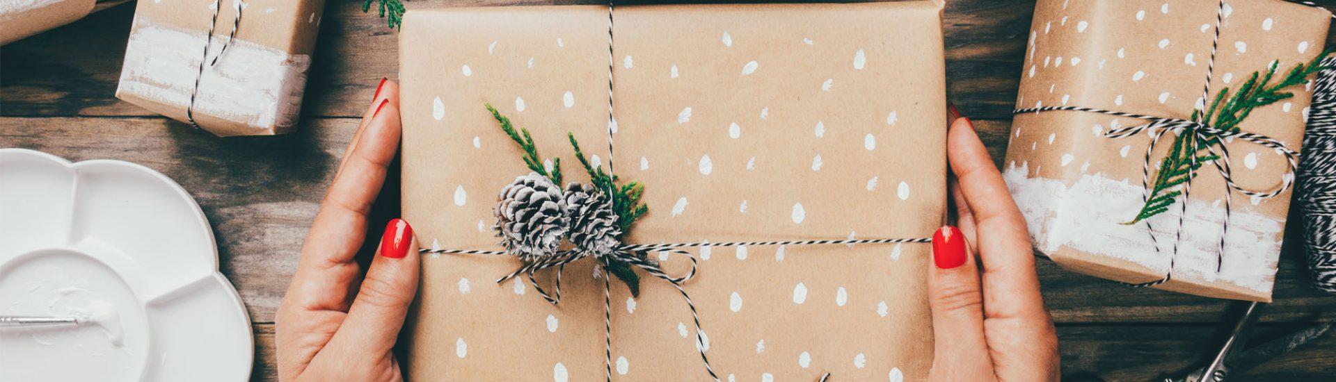 Top 10 originelle Weihnachtsgeschenke