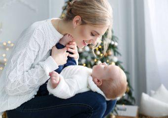 Weihnachtsgeschenke für Babys – Top 10 Inspirationen