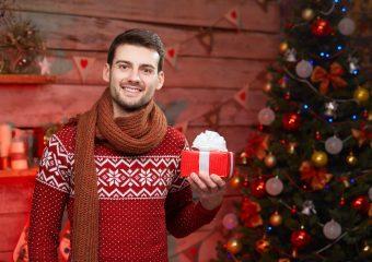 Weihnachtsgeschenke für den Bruder – Top 10 Inspirationen