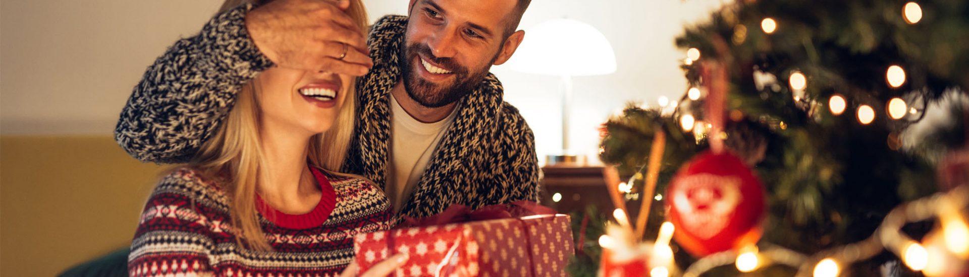 Weihnachtsgeschenke für die Freundin - Top 10 Inspirationen