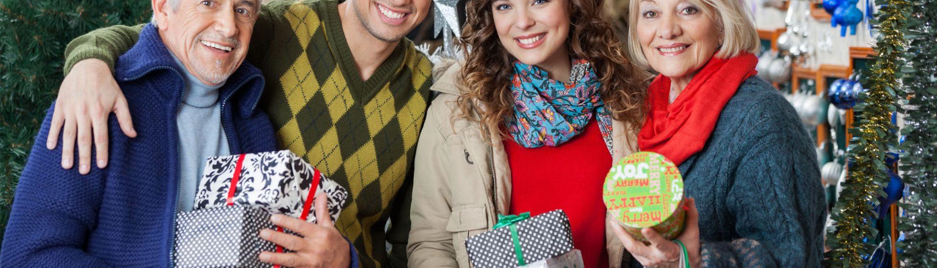 Weihnachtsgeschenke für die Eltern - Top 10 Inspirationen