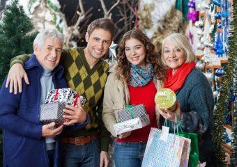Weihnachtsgeschenke für die Eltern – Top 10 Inspirationen