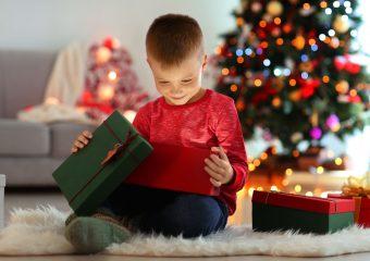 Weihnachtsgeschenke für Jungs – Top 10 Inspirationen
