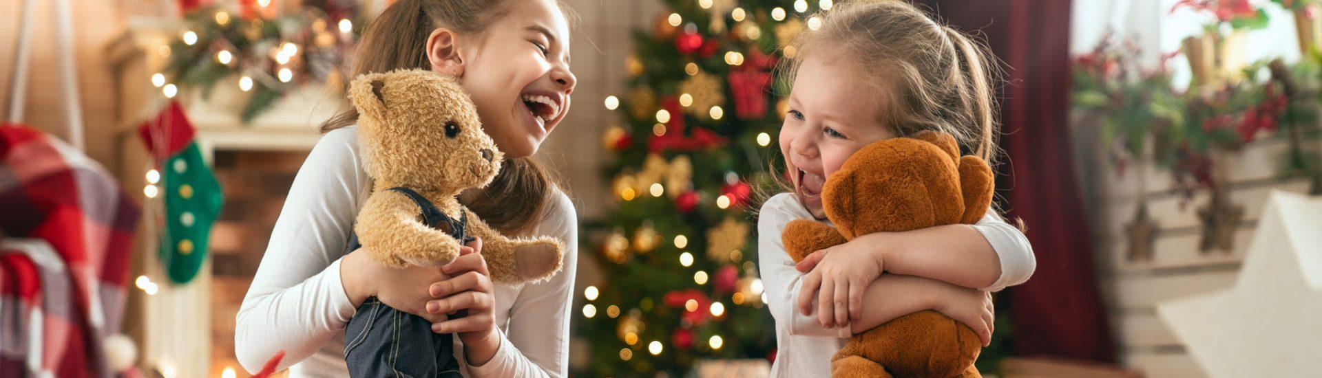 Weihnachtsgeschenke für Kinder - Top 10 Inspirationen für Weihnachten 2019
