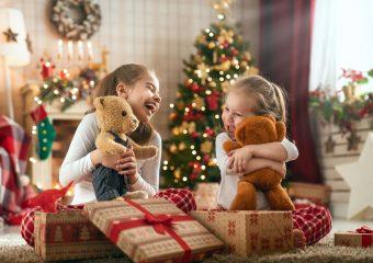 Weihnachtsgeschenke für Kinder – Top 10 Inspirationen für Weihnachten 2019