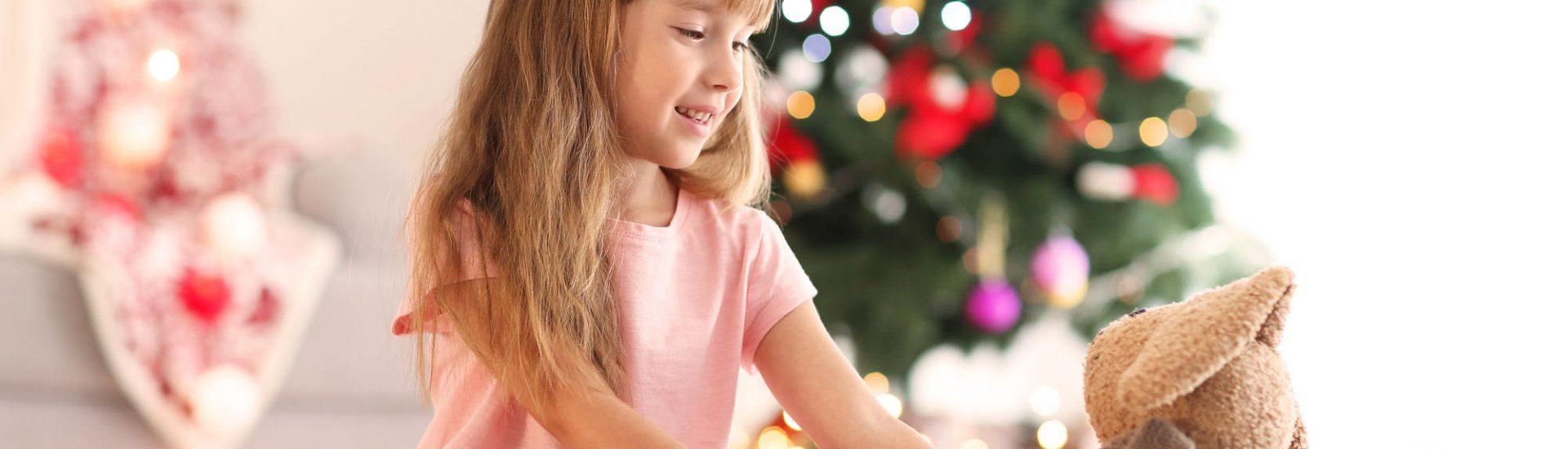 Weihnachtsgeschenke für Mädchen - Top 10 Inspirationen