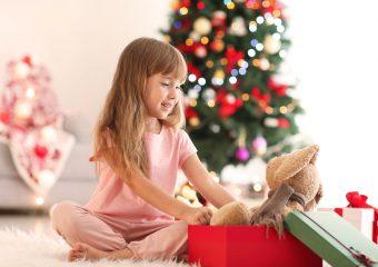 Weihnachtsgeschenke für Mädchen – Top 10 Inspirationen