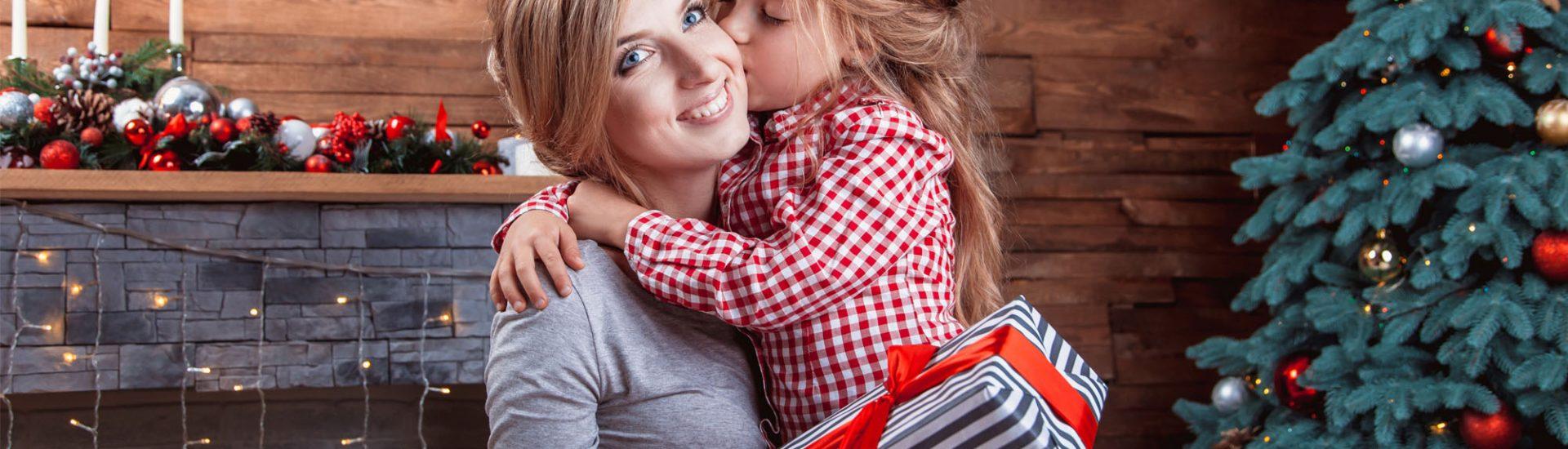Weihnachtsgeschenke für Mama - Top 10 Inspirationen