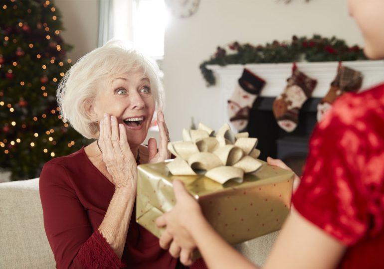Weihnachtsgeschenke für Oma - Top 10 Inspirationen