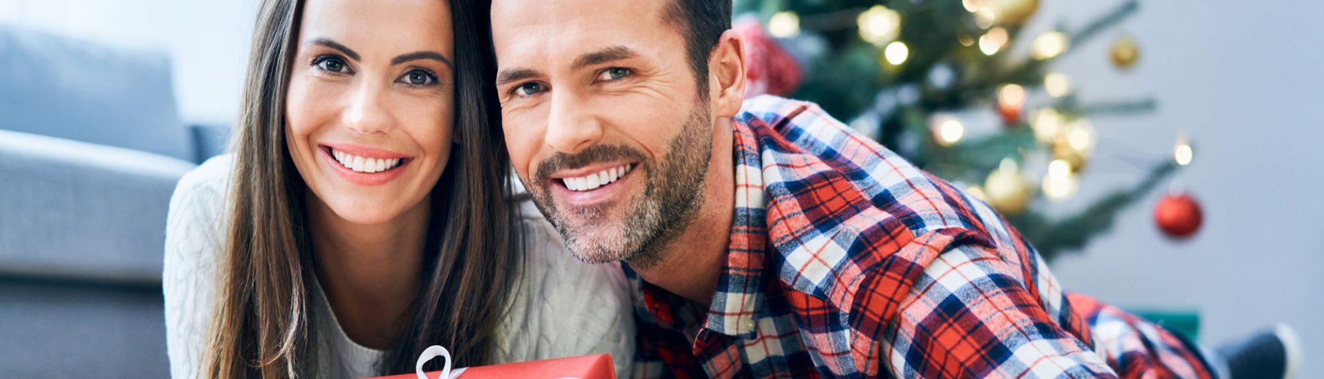 Weihnachtsgeschenke für Paare - Top 10 Inspirationen