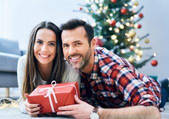Weihnachtsgeschenke für Paare – Top 10 Inspirationen