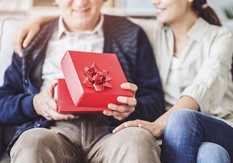 Weihnachtsgeschenke für Papa - Top 10 Inspirationen