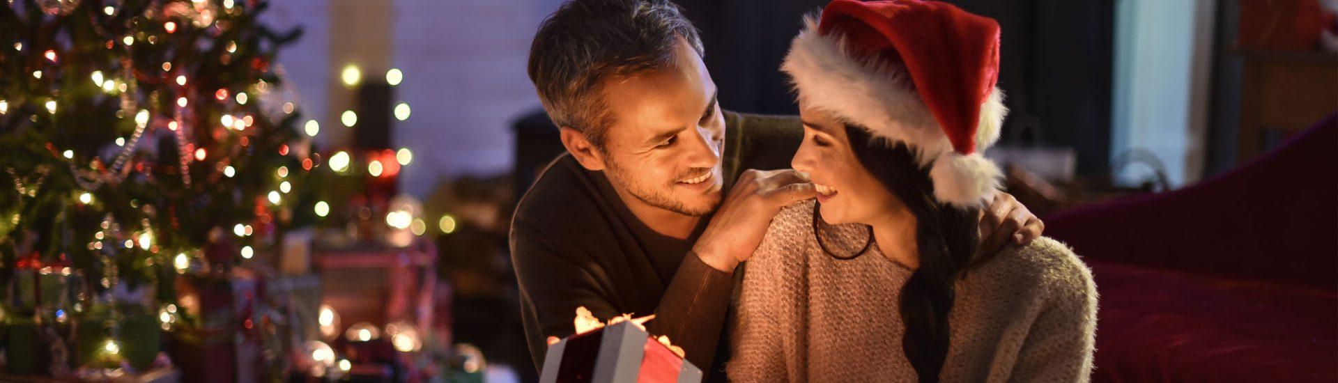Weihnachtsgeschenke für den Partner - Top 10 Inspirationen