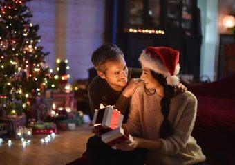 Weihnachtsgeschenke für den Partner – Top 10 Inspirationen