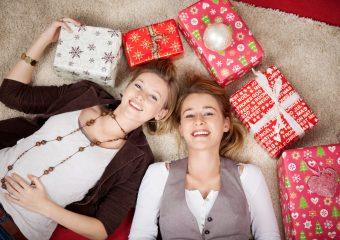 Weihnachtsgeschenke für die Schwester – Top 10 Inspirationen