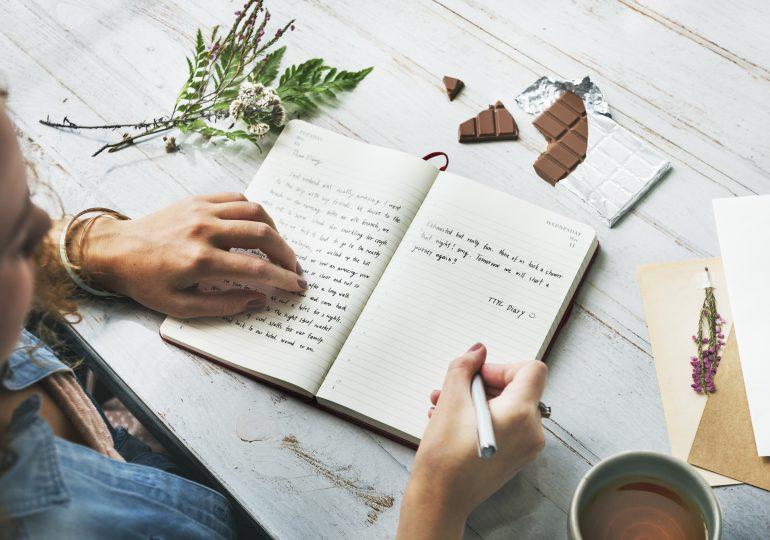 Der große Tagebuch Vergleich [Oktober 2019]