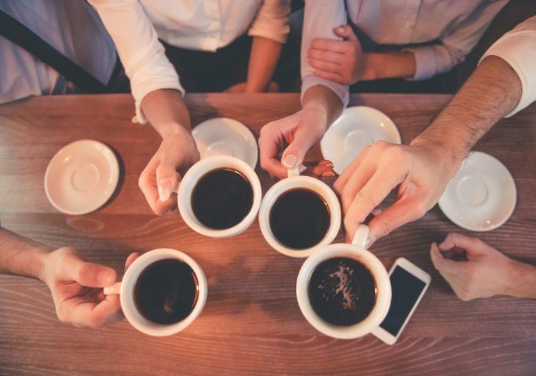 Der große Tasse für Kollegin Vergleich [Oktober 2019]