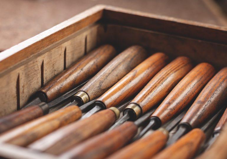 Der beste Holz-Schnitzwerkzeug Set Vergleich [Oktober 2019]