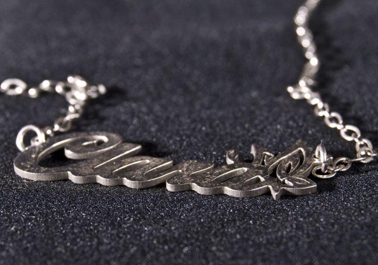 Der beste Halskette mit Namen Vergleich [Oktober 2019]