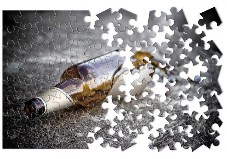 Der großartige Flaschen-Puzzle Vergleich [Oktober 2019]