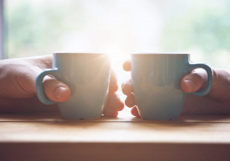 Der große Pärchen Kaffeetassen Vergleich [November 2019]