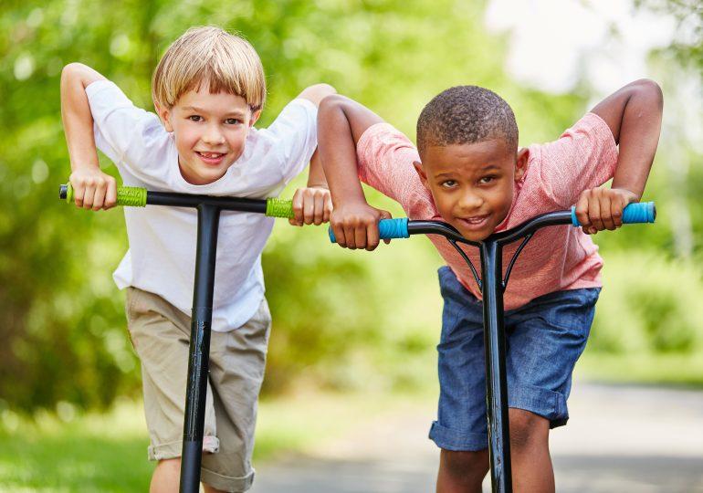 Der großartige Tretroller für Kinder Vergleich [Dezember 2019]