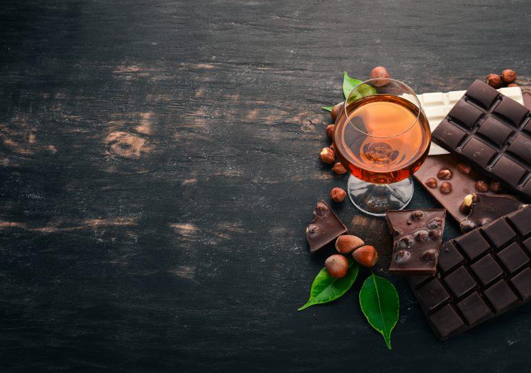Der großartige Schokolade und Wein Vergleich [Dezember 2019]