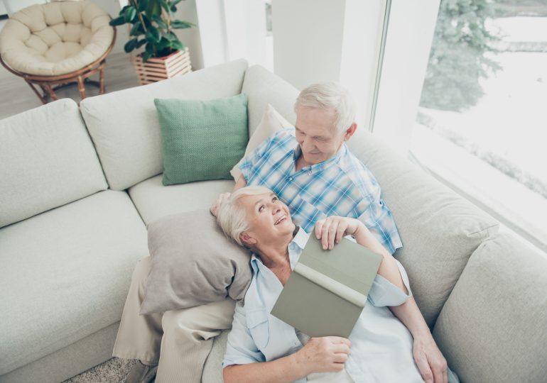 Der beste Bücher für Großeltern Vergleich [November 2020]