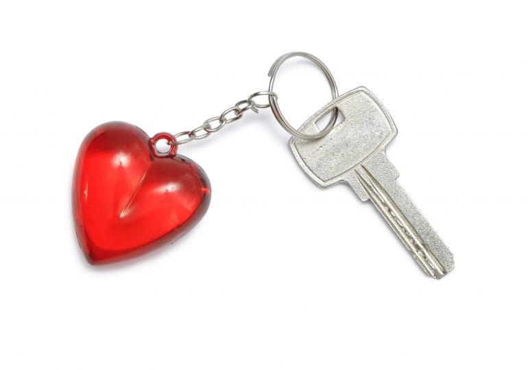 Der beste Schlüsselanhänger Herzen Vergleich [November 2020]